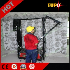 TUPO --Research and Development